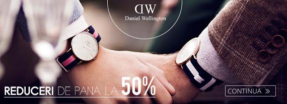 Ceasuri Daniel Wellington