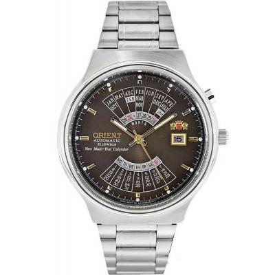 Ceas barbatesc ORIENT FEU00002TW Multi-Year Calendar