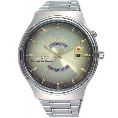 Ceas barbatesc ORIENT FEU00002UW Multi-Year Calendar