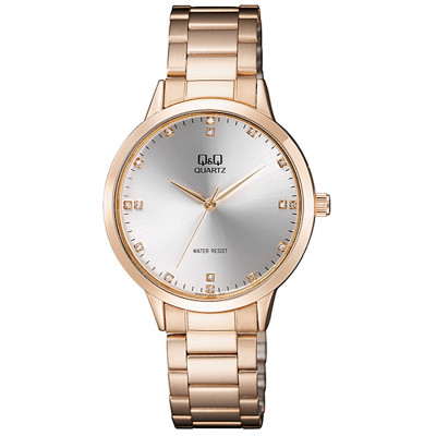 Ceas de dama Q&Q QA09J001Y Standard