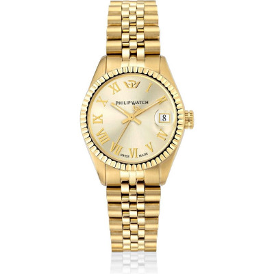 Ceas de dama Philip Watch R8253597519 Caribe