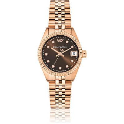 Ceas de dama Philip Watch R8253597520 Caribe