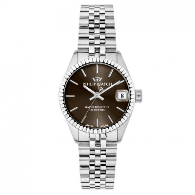 Ceas de dama Philip Watch R8253597549 Caribe
