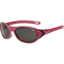 Ochelari de soare copii Cebe CRICKET CRISTAL PINK 1500 GREY BL