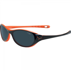 Ochelari de soare copii Cebe GECKO MATT BLACK 1500 GREY BL