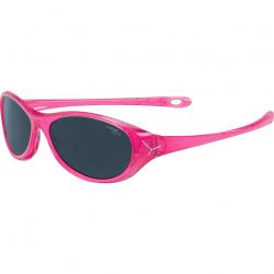 Ochelari de soare copii Cebe GECKO PINK TRANSLUCID 1500 GREY BL