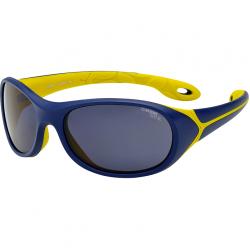 Ochelari de soare copii Cebe SIMBA NIGHT BLUE YELLOW 1500 GREY BL