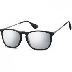 Ochelari de soare unisex Montana-Sunoptic MS34