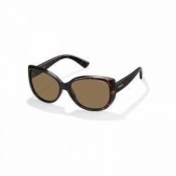 Ochelari de soare dama Polaroid PLD 4031/S Q3V DK HAVANA