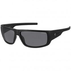 Ochelari de soare sport barbati POLAROID17 PLD7006/S DL5