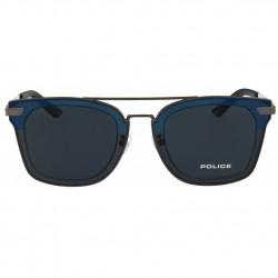 Ochelari de soare barbati Police Halo 1 SPL348 0568