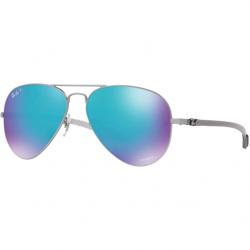 Ochelari de soare barbati Ray-Ban RB8317CH 029/A1