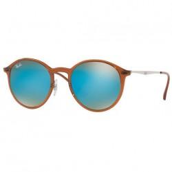 Ochelari de soare unisex Ray-Ban RB4224 604/B7
