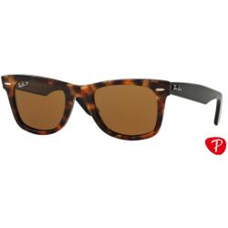 Ochelari de soare unisex Wayfarer Ray-Ban RB2140 116057