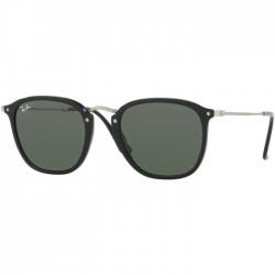 Ochelari de soare unisex Wayfarer Ray-Ban RB2448N 901