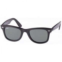 Ochelari de soare unisex Wayfarer Ray-Ban RB4340 601