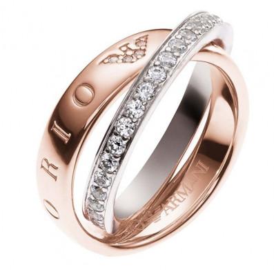 Inel Emporio Armani EG3123221505/17 Fashion