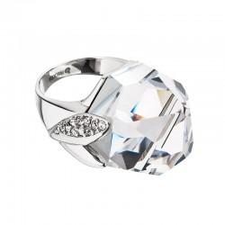Inel (C) Preciosa (Crystal) - Macy