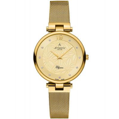 Ceas de dama Atlantic 29037.45.31MB Elegance