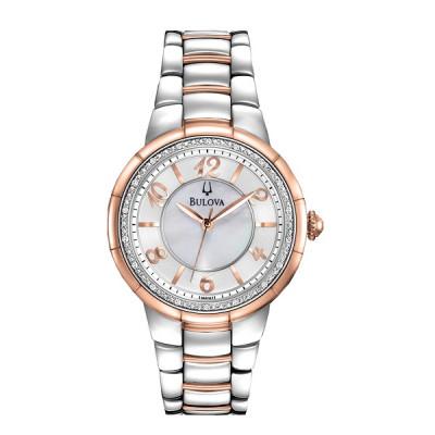Ceas de dama Bulova 98R162