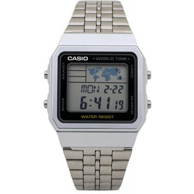 Ceas barbatesc Casio A500WA-1DF