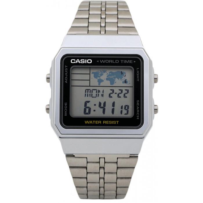 Ceas barbatesc Casio A500WA-1