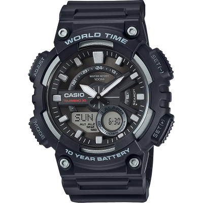 Ceas barbatesc Casio AEQ-110W-1AVEF Collection