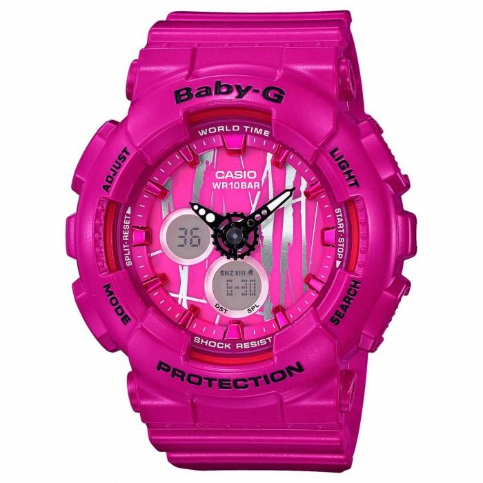 5567452a6d2d Ceas de dama Casio BA-120SP-4A Baby-G