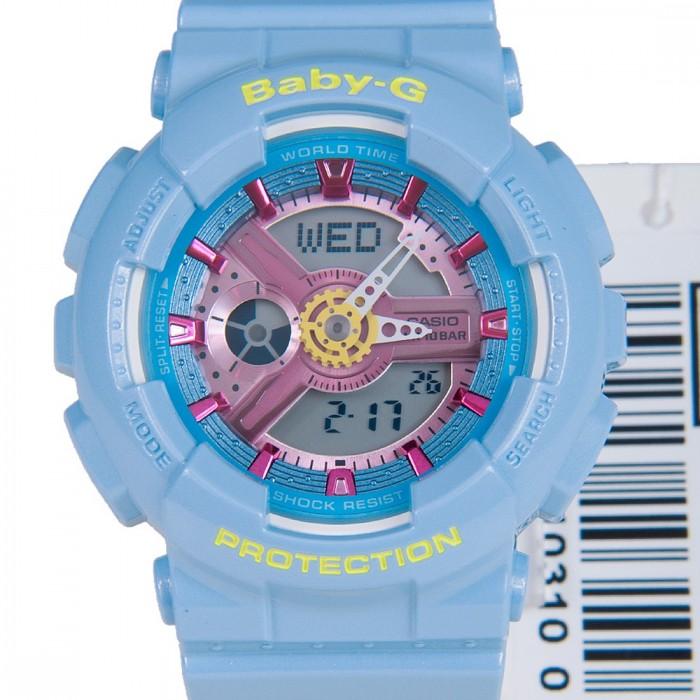 c225b0aa8e29 Ceas de dama Casio G-Shock BA110CA-2A
