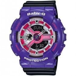 Ceas de dama Casio BA-110NC-6AER Baby-G
