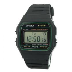 Ceas barbatesc Casio F-91W-3D