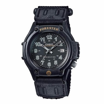 Ceas barbatesc Casio FT-500WC-1BVDF
