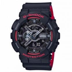 Ceas barbatesc Casio G-Shock GA-110HR-1AER