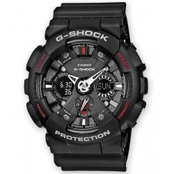 Ceas barbatesc Casio G-Shock GA-120-1AER