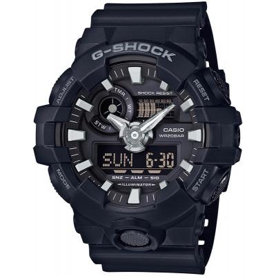 Ceas barbatesc Casio G-Shock GA-700-1BER