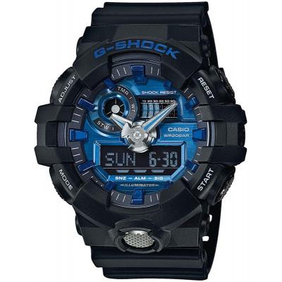 Ceas barbatesc Casio G-Shock GA-710-1A2ER