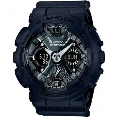Ceas barbatesc Casio G-Shock GMA-S120MF-1AER