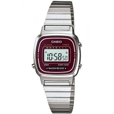 Ceas de dama Casio LA670WA-4