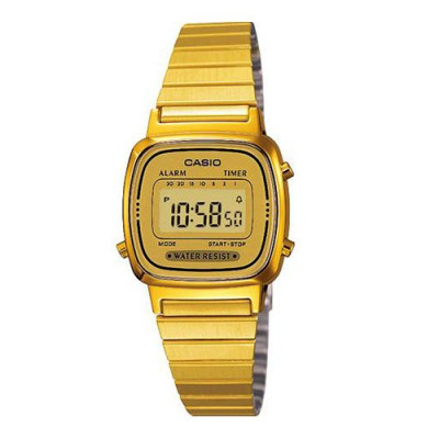 Ceas de dama Casio LA670WGA-9