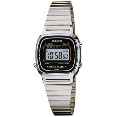 Ceas de dama Casio LA-670WA-1