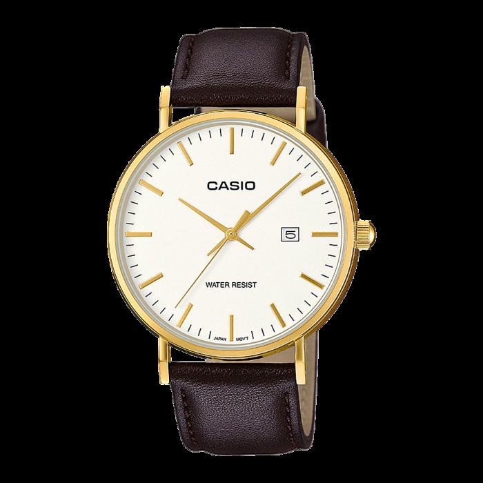Ceas de dama Casio LTH-1060GL-7AER Retro
