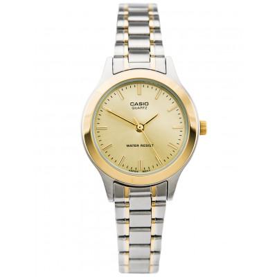 Ceas de dama Casio LTP-1128G-9ARDF