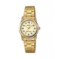 Ceas de dama Casio LTP-V001G-9BUDF