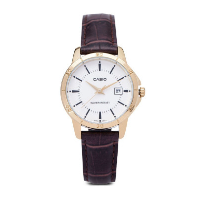 Ceas de dama Casio LTP-V004GL-7AUDF