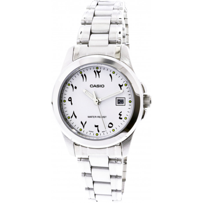 Ceas de dama Casio LTP-1215A-7B3DF Fashion
