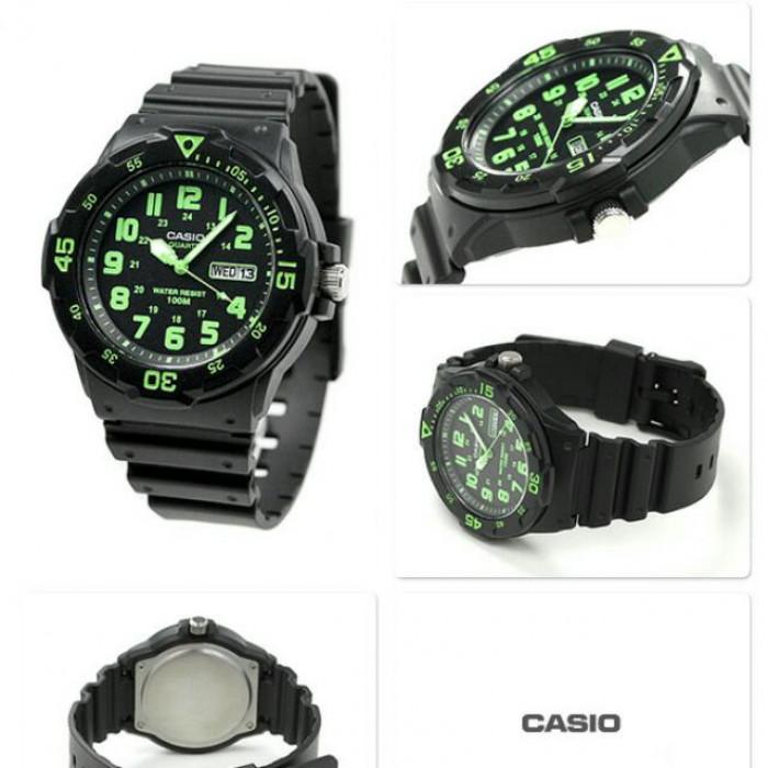 Ceas barbatesc Casio MRW-200H-3BVDF