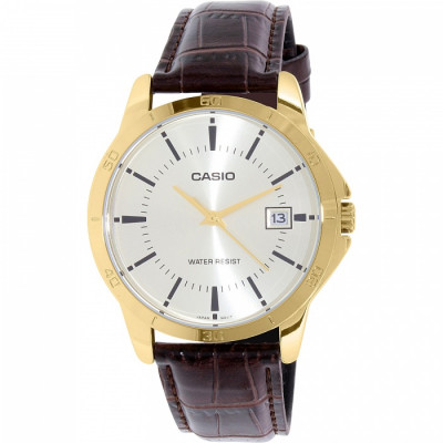Ceas barbatesc Casio MTP-V004GL-9AUDF Dress
