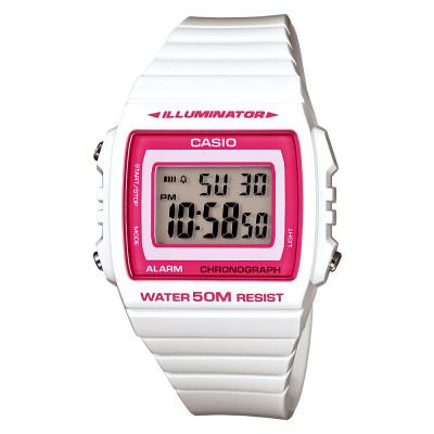 Ceas de dama Casio W-215H-7A2VDF