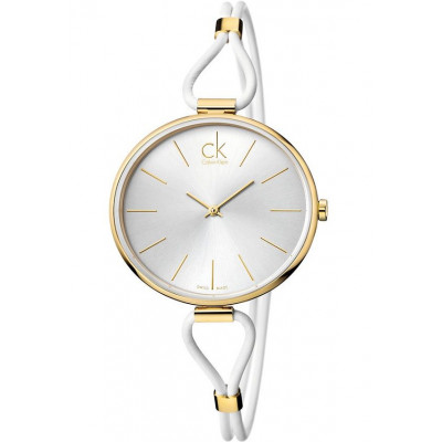 Ceas de dama Calvin Klein K3V235L6