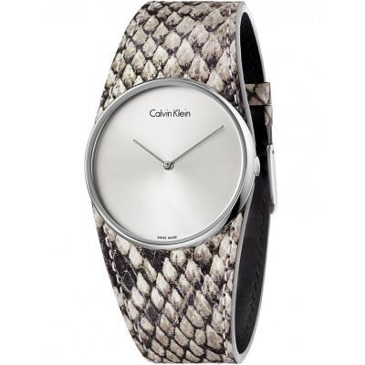 Ceas de dama Calvin Klein K5V231L6